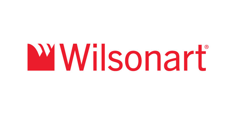 Image result for wilson art logo